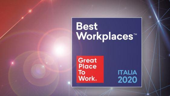Salute Domani Msd Italia Sul Podio Della Classifica Best Workplaces Italia 2020