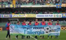 ALLERGY DAY 2016: SPECIALISTI  E SERIE A IN CAMPO CONTRO LE ALLERGIE
