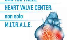 NASCE AL SAN RAFFAELE L'HEART VALVE CENTER