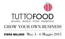 Tuttofood 2015, biennale internazionale dell'a groalimentare in Lombardia