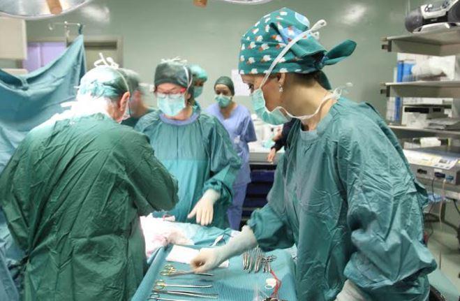 Falloplastica: chirurgia del pene per il cambio di sesso - Paginemediche